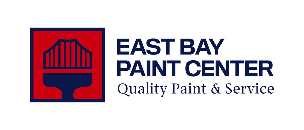 East Bay Paints Logo